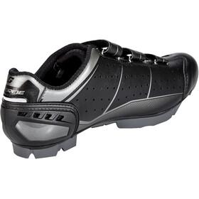Gaerne G.Laser Wide Zapatillas ciclismo Hombre, black